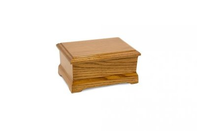 Jewel Box, Oak